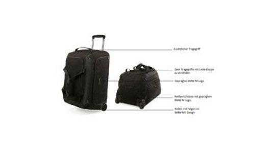 Model main comprar bolsa para o final de semana bmw m 14d45b16a6
