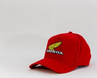 BONÉ HONDA BORDADO