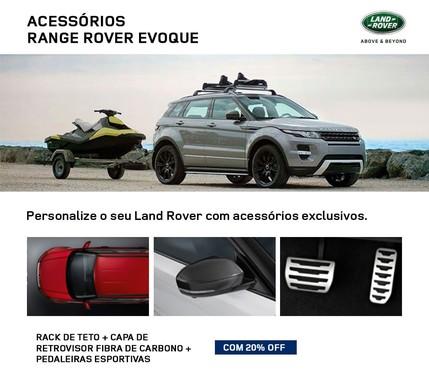 galeria Combo Range Rover Evoque