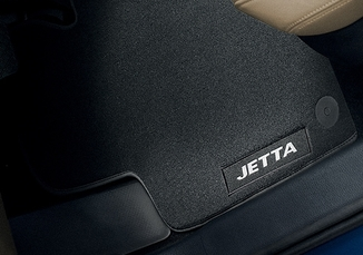 JG. Tapete Original Carpete Jetta
