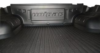 Protetor Caçamba Amarok CD Unipac