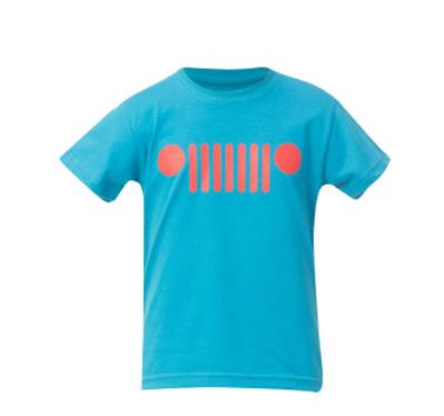 galeria Camiseta Infantil