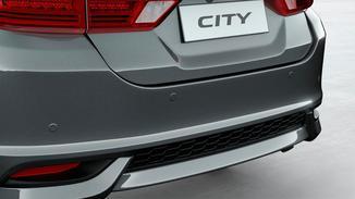 Sensor de Estacionamento - Honda city