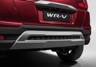 Protetor Central de para-coque traseiro - Honda wr-v