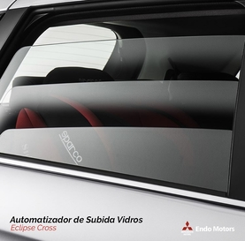 AUTOMATIZADOR DE VIDROS ECLIPSE CROSS