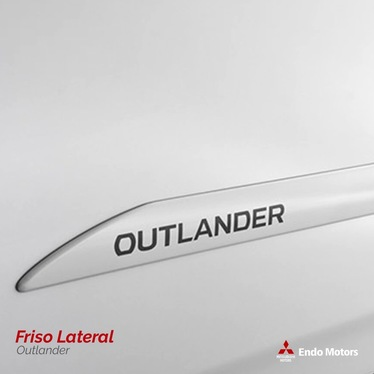 galeria FRISO LATERAL OUTLANDER