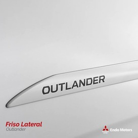 FRISO LATERAL OUTLANDER