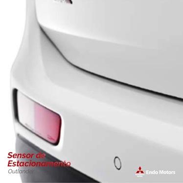 galeria SENSOR DE ESTACIONAMENTO OUTLANDER/TRITON