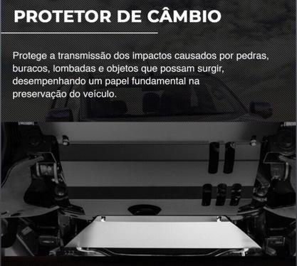 galeria PROTETOR DE CÁRTER DO MOTOR