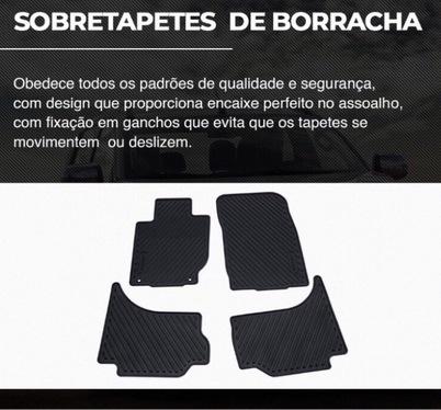 galeria SOBRETAPETES DE BORRACHA