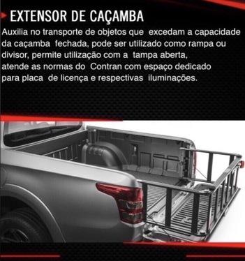 galeria EXTENSOR DE CAÇAMBA