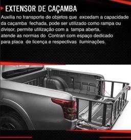 EXTENSOR DE CAÇAMBA