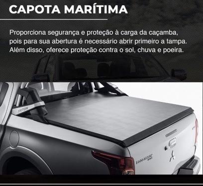 galeria CAPOTA MARÍTIMA TRITON SPORT
