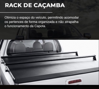 galeria RACK DE CAÇAMBA