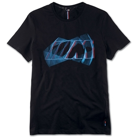 T SHIRT BMW M POWER