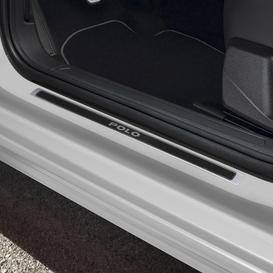 Soleira da porta Novo Polo - Original Volkswagen
