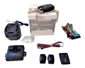 Kit de Alarme Canivete - Cód. 5U0054620B - Original Volkswagen