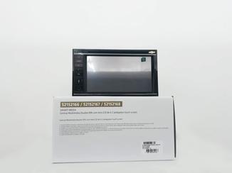 Central Multimídia com TV/GPS/Câmera de Ré