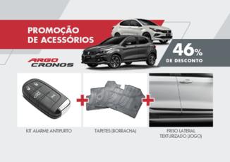 COMBO PROTEÇÃO ARGO/CRONOS