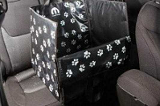 galeria Capa de banco para transporte de pets