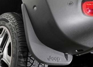 kit para barro Jeep Renegade