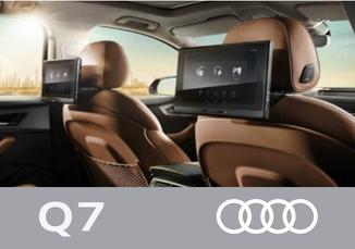 Audi Entertainment Mobile