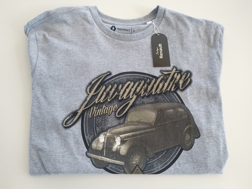 galeria Camiseta Juvaquatre Masculina