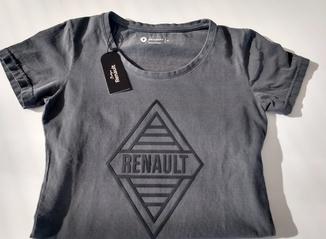 Camiseta Stoned Feminina