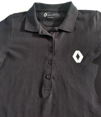 galeria Camiseta Polo Feminina