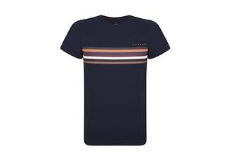 Camiseta Launch Masculina T-Cross Volkswagen Azul Marinho