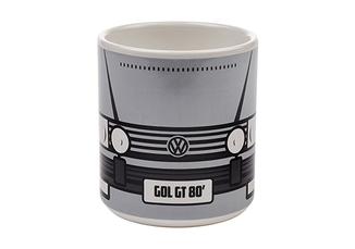 Caneca Volkswagen Gol GT 80