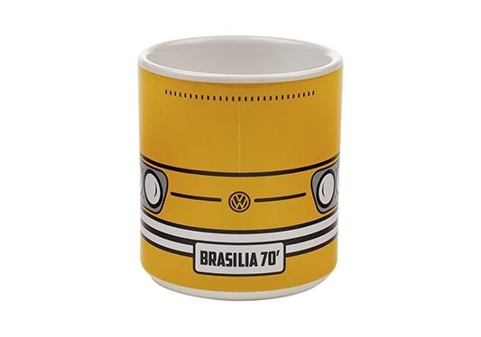 galeria Caneca Volkswagen Brasília 70