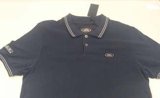 Camisa Polo Growler Masculina