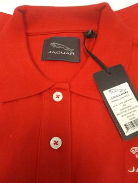 galeria Camisa Polo Feminino