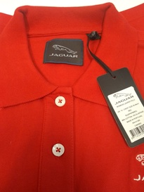 Camisa Polo Feminino