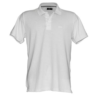 galeria Camisa Polo Style Rings - Branca