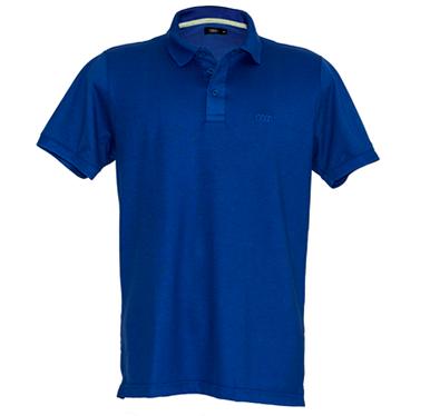 galeria Camisa Polo Style Rings - Azul