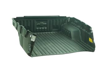 Protetor de Caçamba S10 Cabine Dupla