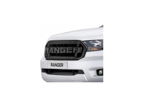 galeria Grande Frontal - Ranger 2020