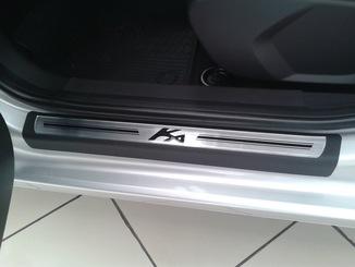 Protetor de soleira Ka - NP adesivos