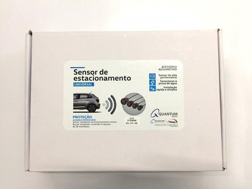 galeria Kit Sensor De Estacionamento Vw T-cross Sense Polo Virtus V04010020