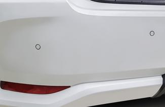 Sensor de Estacionamento Traseiro Corolla