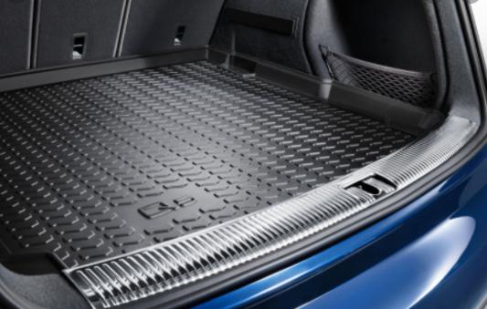 galeria Tapete do Porta Malas Audi Q5