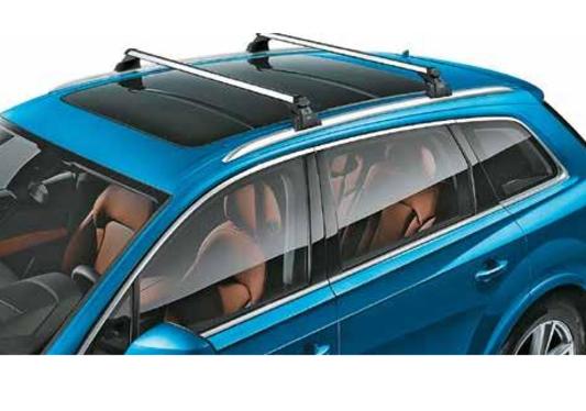 galeria Rack de Teto Audi Q5