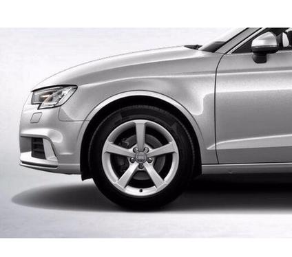 galeria Roda de Liga Leve Audi