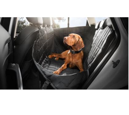 galeria Tapete de proteção para banco para cachorro (All Models)