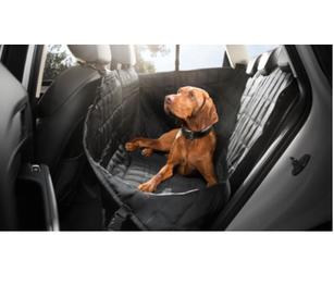 Tapete de proteção para banco para cachorro (All Models)