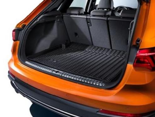 galeria Tapete do Porta Malas Audi Q3