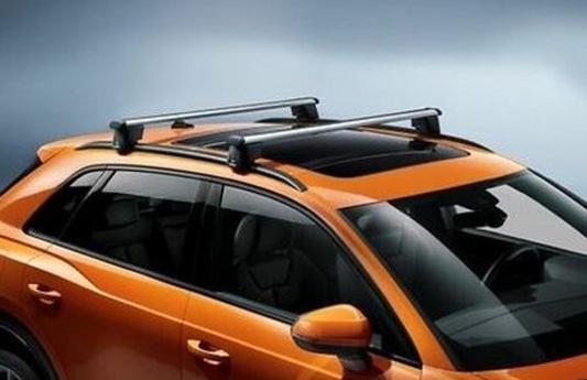galeria Rack de Teto Audi Q3