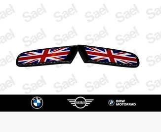 Conjunto de guarnição para seta MINI Cooper - Reino Unido